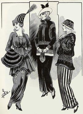 """My Fair Lady"" inspiration - Ascot - 1914"