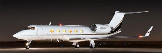 Aircraft for Sale - Gulfstream IV/SP, One Fortune 500 Owner Since New #bizav #new2market
