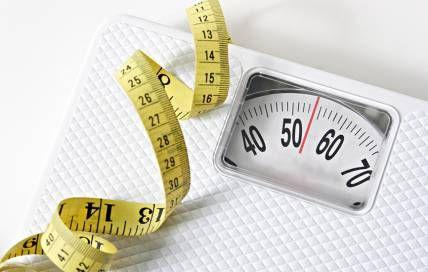 Escala de perda de peso