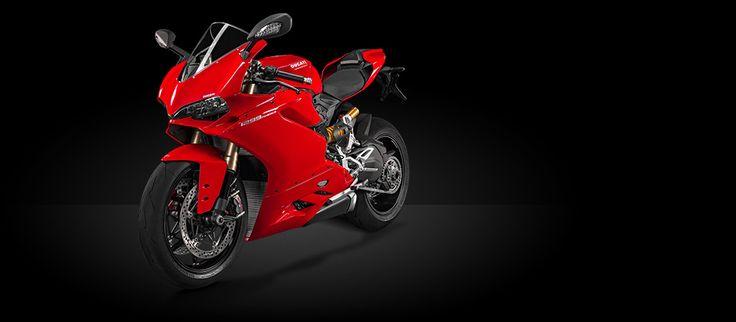 Superbike 1299 Panigale #Ducati