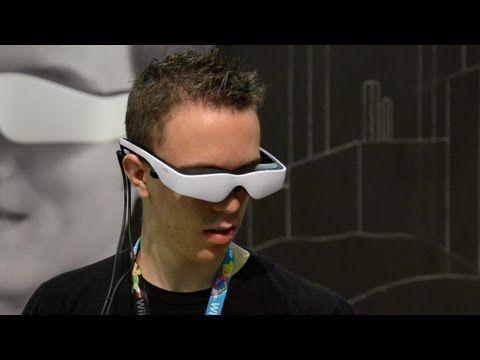▶ Virtual Reality Gaming! Oculus Rift & Cinemizer OLED - YouTube