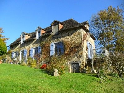 French property, houses and homes for sale in Pierre Buffiere, Haute_Vienne, Limousin