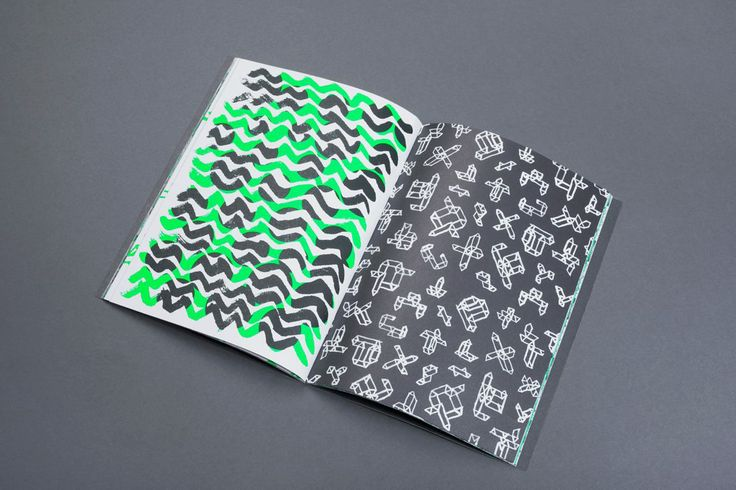Wzory / Patterns no. 1