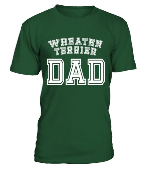 """# Wheaten Terrier Dad Father Pet Dog Baby Lover Shirt Cute Tee .  Special Offer, not available in shops      Comes in a variety of styles and colours      Buy yours now before it is too late!      Secured payment via Visa / Mastercard / Amex / PayPal      How to place an order            Choose the model from the drop-down menu      Click on """"Buy it now""""      Choose the size and the quantity      Add your delivery address and bank details      And that's it!      Tags: Cute shirt for any…"""