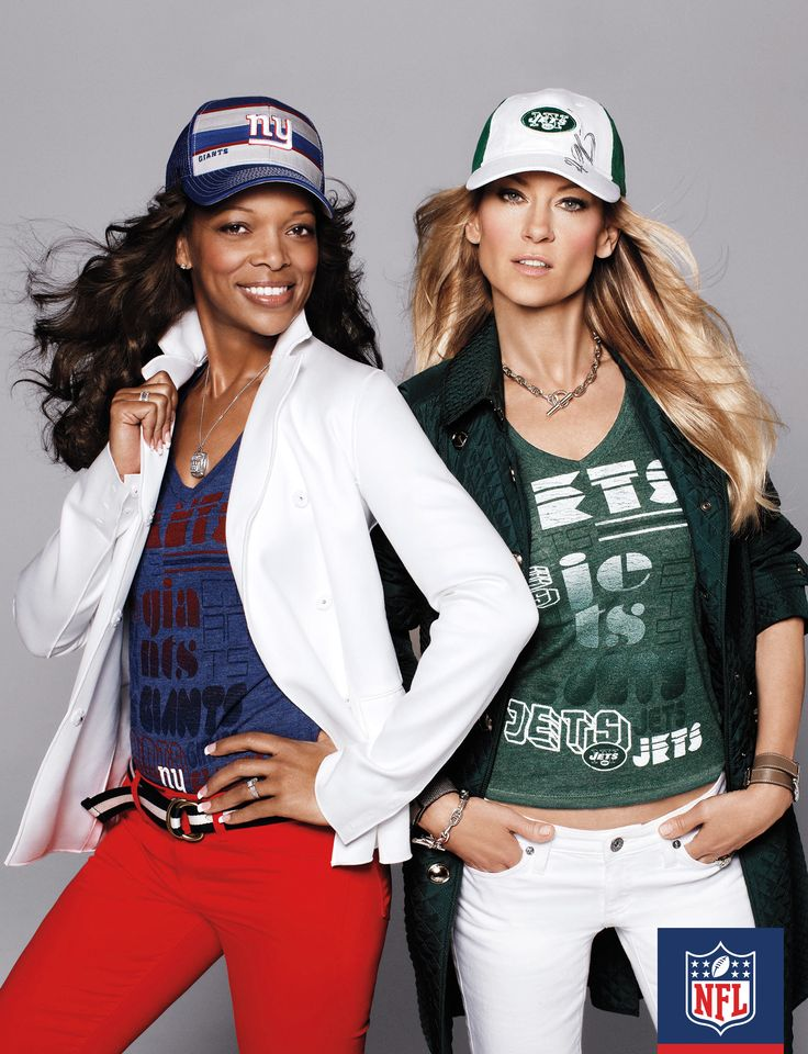 It's a battle for bragging rights in the Big Apple between Gwen Reese, married to New York Giants GM Jerry Reese, and Suzanne Johnson, married to New York Jets owner Woody Johnson. Accessorize your look this summer accents of white.
