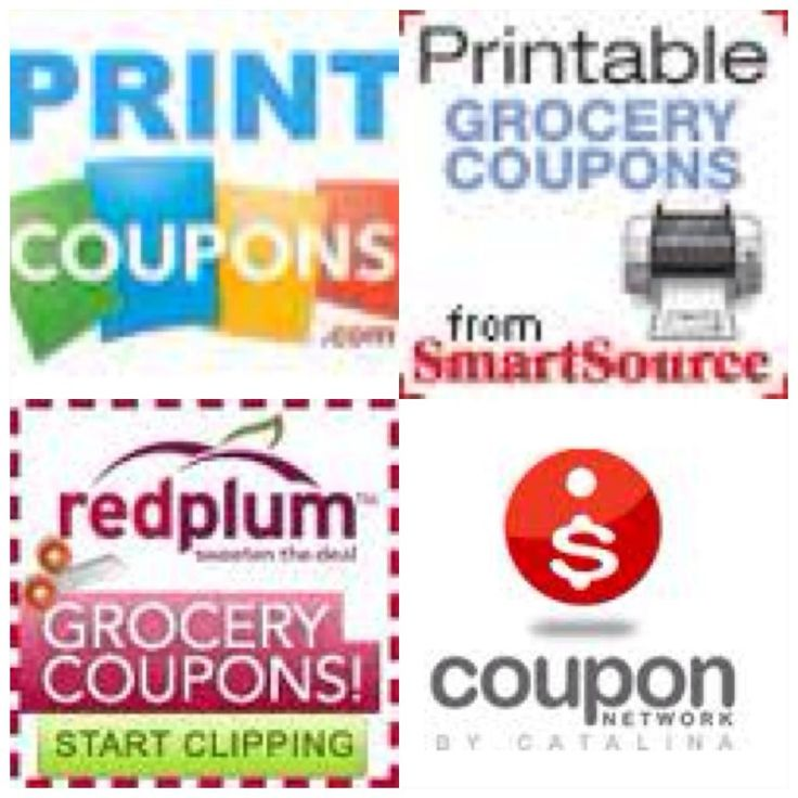 Free Printable Coupon Sites