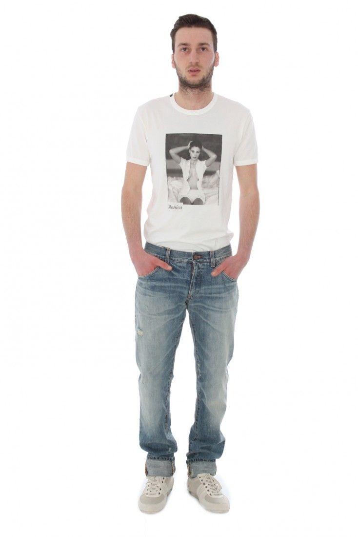 DOLCE & GABBANA - www.assuntasimeone.com  JEANS UOMO DOLCE&GABBANA  100% cotone  spedizione gratuita assicurazione gratuita reso gratuito  CLICCA SUL LINK PER ACQUISTARE IL PRODOTTO: http://www.assuntasimeone.com/it/shop/saldi-abbigliamento/2127/jeans-uomo-dolce&gabbana.html