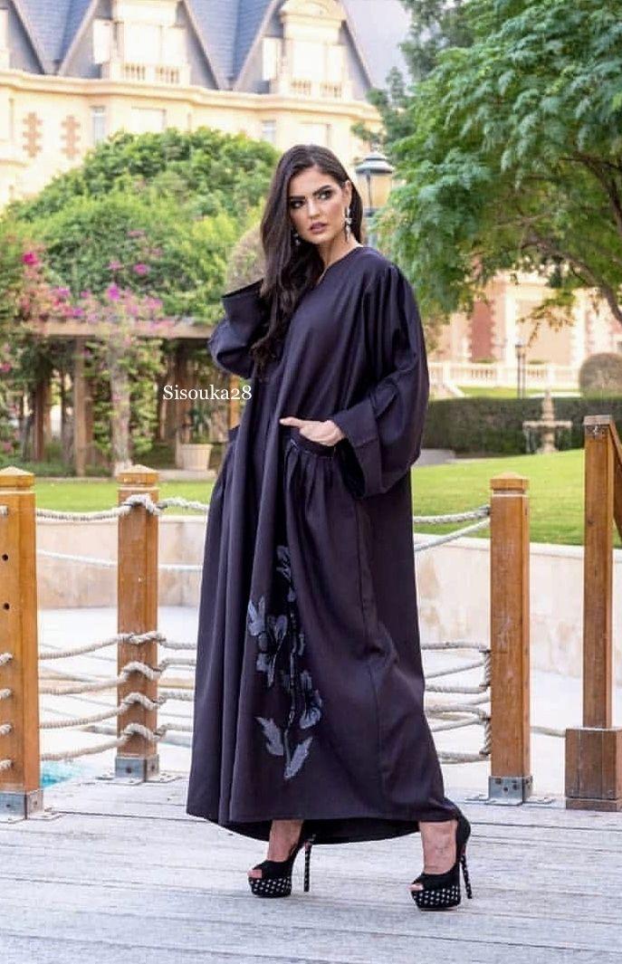 Abaya Style Abaya Fashion Fashion Abaya