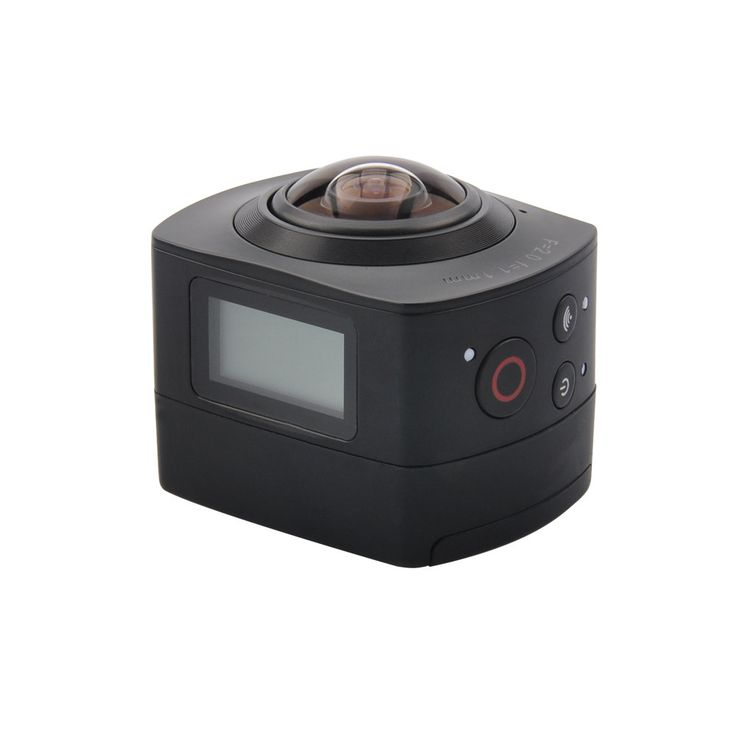 360 grad Kamera Full HD  #Smartphone #Video #Metall #like #360degree #BOBO #ElektroKickboard #2Wheel #Hoverboard #SmarWheel