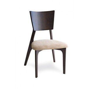 Krzesło tapicerowane New Home