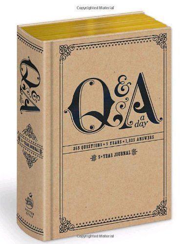 Q&A a Day: 5-Year Journal von Potter Style, http://www.amazon.de/dp/0307719774/ref=cm_sw_r_pi_dp_dP.ytb1H0SSP5