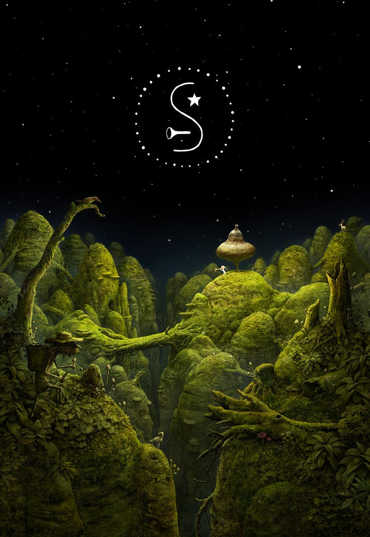 An Immersive Wallop of Visual Storytelling and Puzzle Solving in Samorost 3