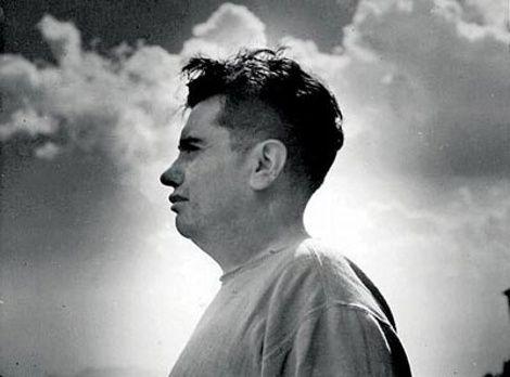 """Recordamos a Pablo Moncayo, uno de los compositores mexicanos más representativos del siglo XX. Autor del famoso """"Huapango""""."""