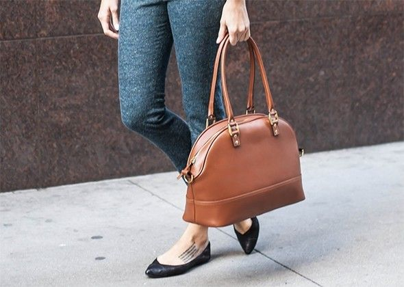 ONA | The Chelsea leather camera bag