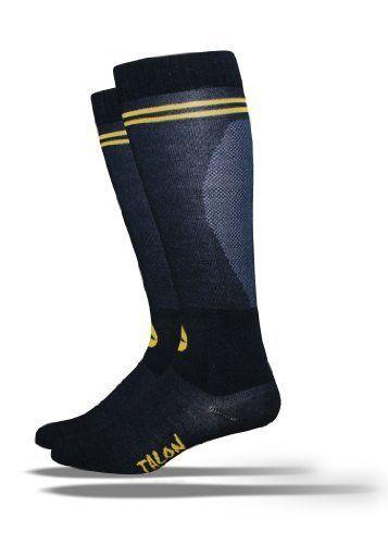 DeFeet Talon Ski Socks DeFeet. $12.73