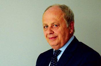 Marzio Gobbato é o novo Vice-presidente da OKI para o Sul da Europa