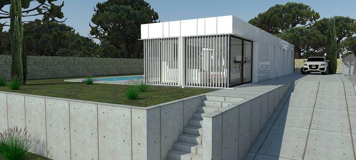 h-kub. Casas modulares, diseño y arquitectura.Calcula on-line el precio de tu H-kub ideal.  http://www.h-kub.com/generarPresupuesto1.php. H-kub personalizacion 100%. #casamodular #casa #arquitectura #diseño #arquitecturamoderna #arquitecturamodular #modularhome #modularhouse #casaprefabricada 👍👍👍