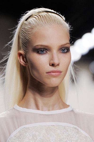 Elie Saab Hair &Make up
