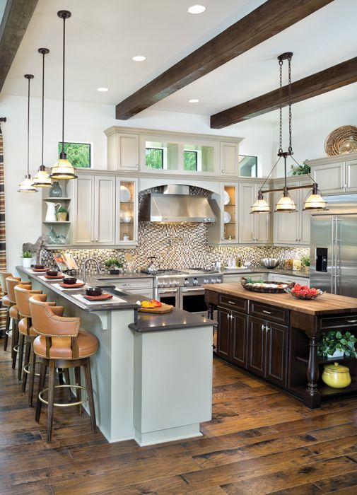 Gainesville Luxury Designer Home: Luxury Custom Home Photo