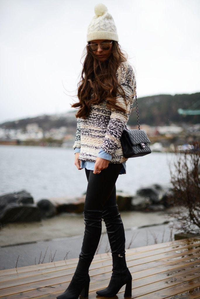 #Streetstyle #fashion #inspiration