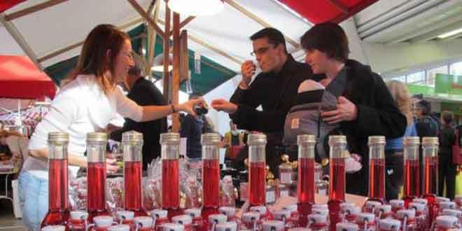 Besucherrekord am 4. Schweizer Slow Food Market in Zürich > Allgemein, Branchen News > Ausstellungen, Events