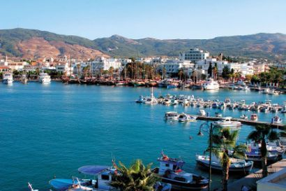 Holidays in Kos Town #Kos