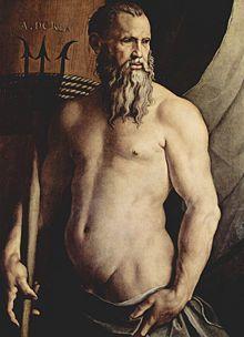 Neptune (mythology) - New World Encyclopedia