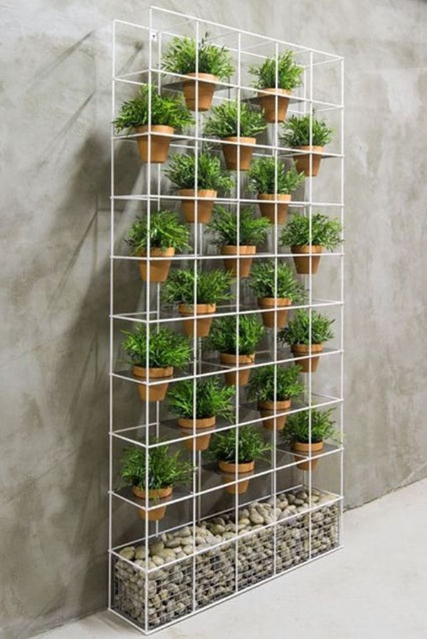 M s de 25 ideas incre bles sobre jardines verticales for Jardin vertical interior