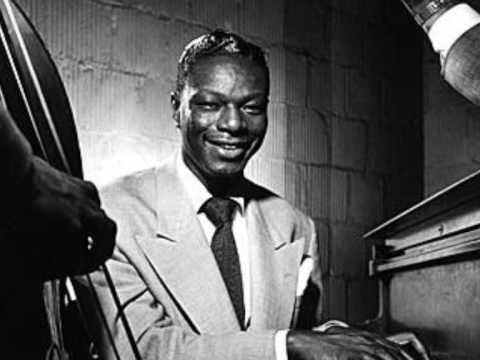 "Μάνος Χατζιδάκις - Nat King Cole - ""in the cool of the day"""