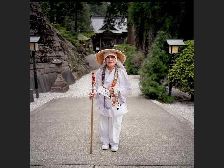 tour de Fukuoka, Japon   Au pied du temple Tairyū-ji, au Japon.