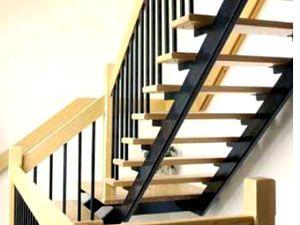Лестницы из металла, лестницы металлические, изготовление лестниц