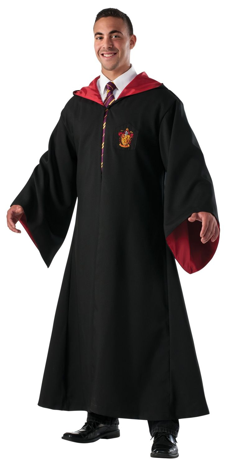 Long dress robe your house