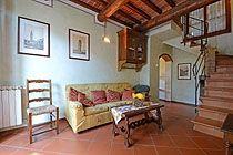 omgeving Florence 3 slaapkamers 1500 gedeeld zwembad