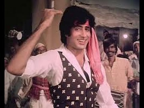 Khaike Pan Banaraswala - Don - Amitabh Bachchan & Zeenat Aman - Top Hindi Bollywood Songs