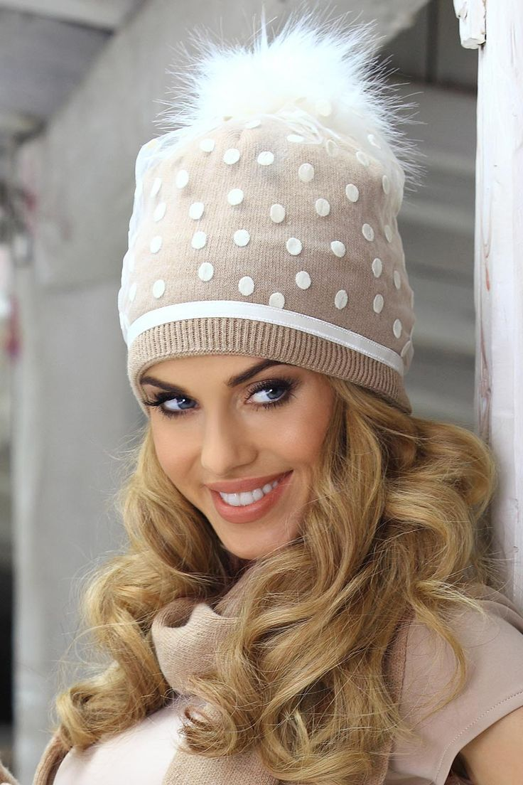 Kamea Ewelina || kontri.pl   #czapka #kobieta #kamea #kontri