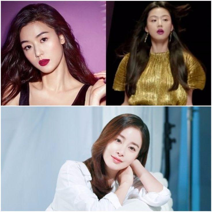 Kim Tae Hee Ji Yeon Late Stage Preg...