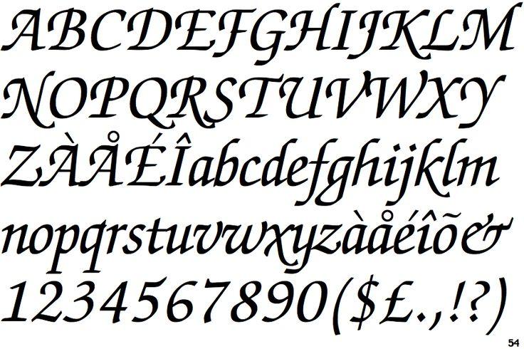 12 Best Calligraphy Images On Pinterest Penmanship Hand