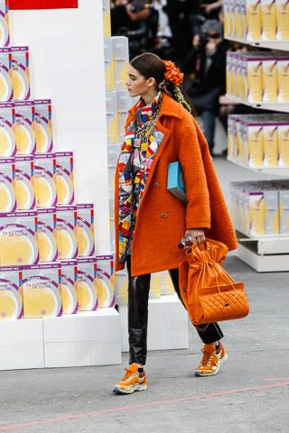 It's the Chanel Supermarket - Fall 2014