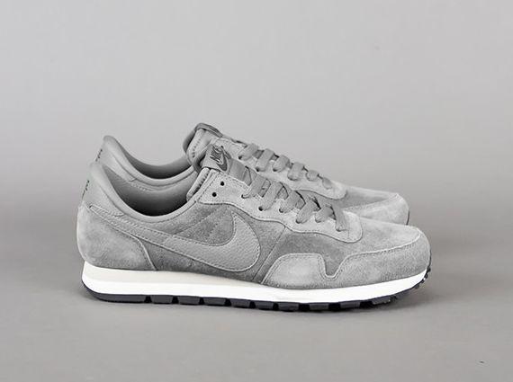 Nike Air Pegasus 83 Mercury Grey