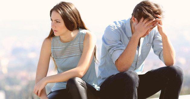 Los 3 pecados capitales de un esposo en 14 de febrero