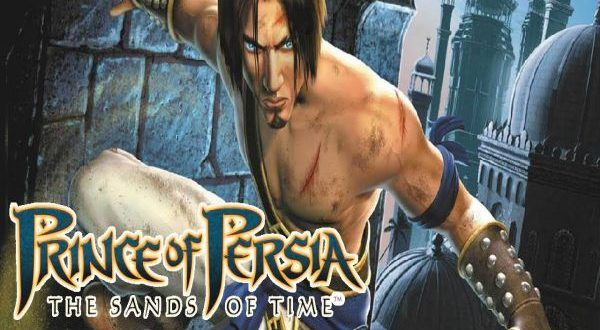 Download Prince Of Persia The Sands Of Time Game For Pc Prince Of Persia Persia Sand King