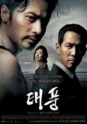 Typhoon [ Korean Movie 2005 ]