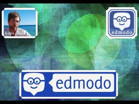 App per prof #13 EDMODO (LMS e Classi virtuali)