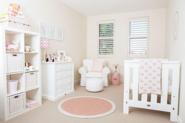 Décoration de la chambre de bébé #salle de bébé #décoration   – Dekoration