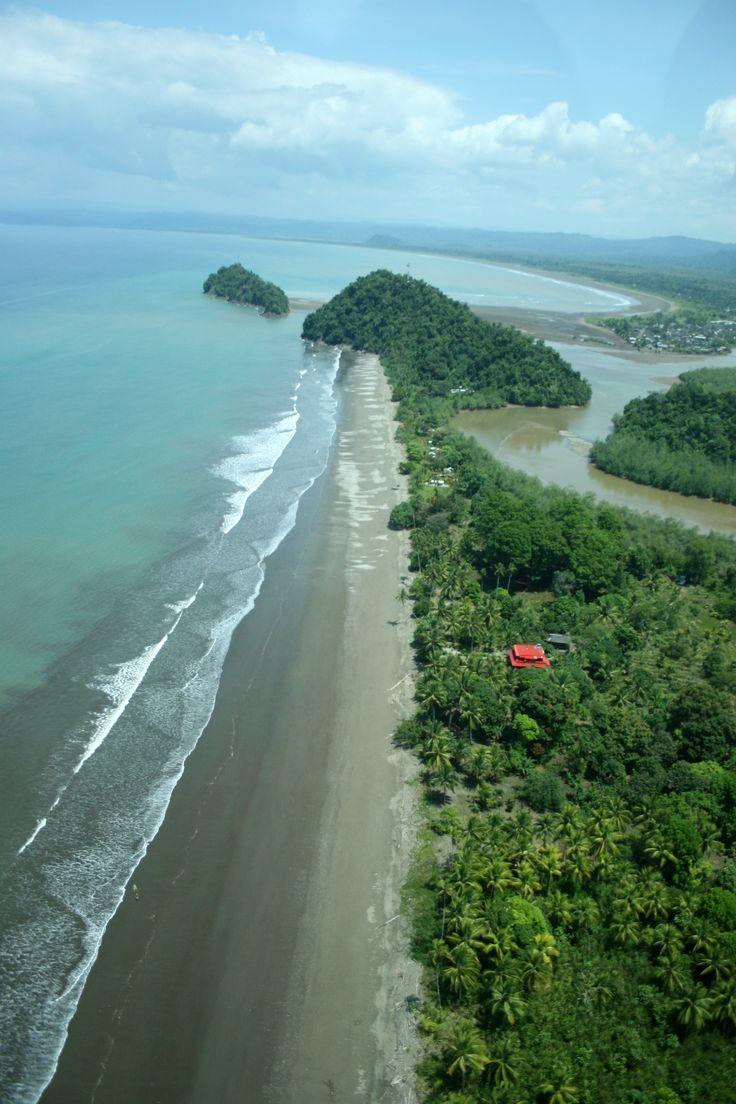 Nuquí Chocó Colombia