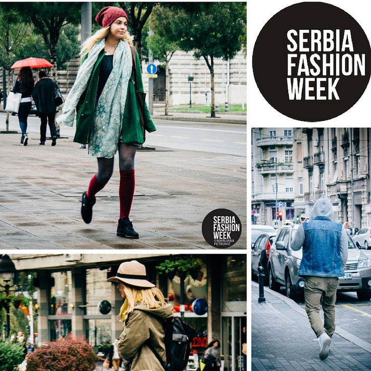 SFW street style Balkan edition  Photo credit by Marijana Petrović Belgrade, Serbia