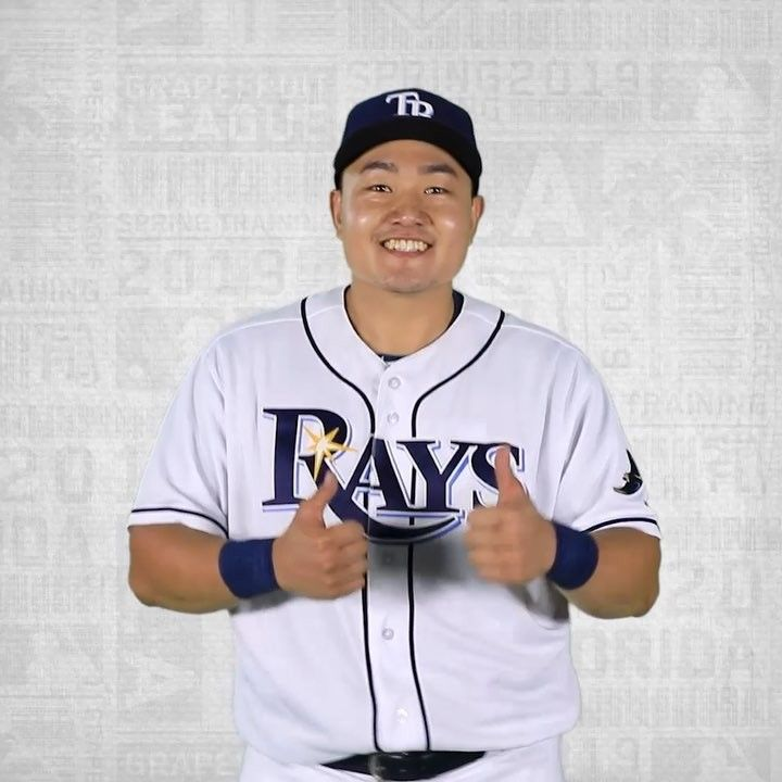 Guess Whos Arrived Tampa Bay Rays Tampa Bay Tampa