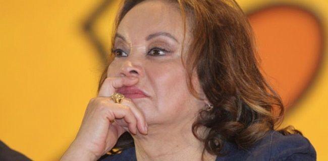 Niegan a ex líder Elba Esther Gordillo prisión domiciliaria - http://www.notimundo.com.mx/mexico/elba-esther-gordillo-2/