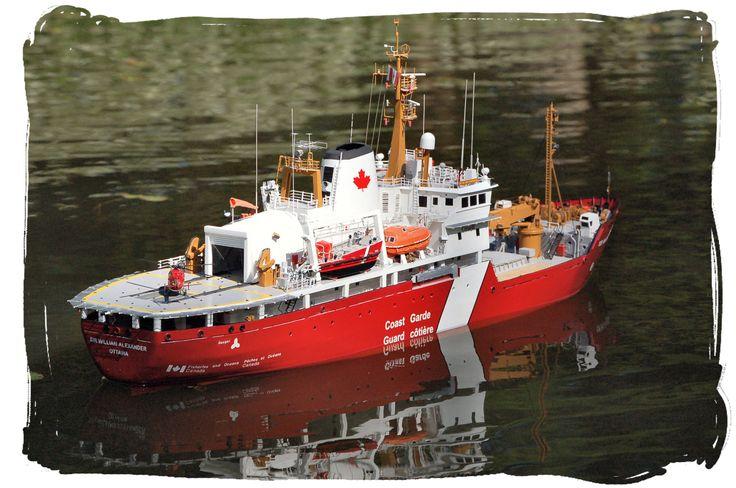 Canadeese kustwacht