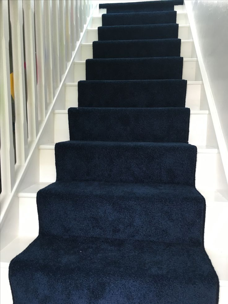 Best 25 Navy Stair Runner Ideas On Pinterest Carpet 640 x 480